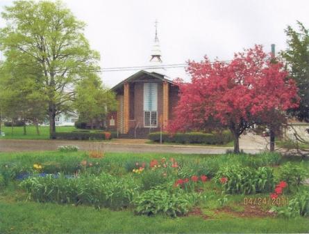 Holy Cross (Lithuanian) Roman Catholic Church 1924 Leo Street Dayton, OH 45404