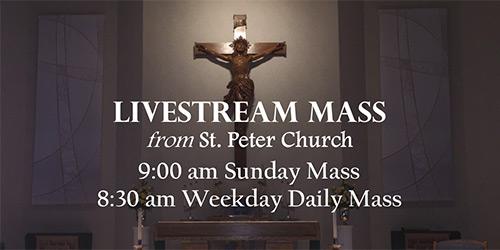 Live-Stream-Masses